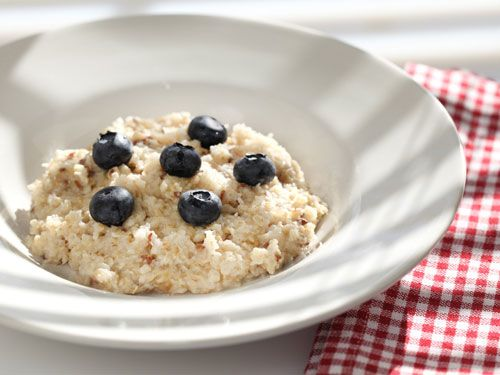 Best Pre and Post Workout Snack - What to Eat Pre and Post Workouts - Redbook