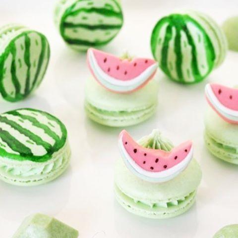 Watermelon season in full force! Watermelon is a completely darlinghellip