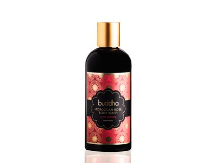 Moroccan Rose Body Wash