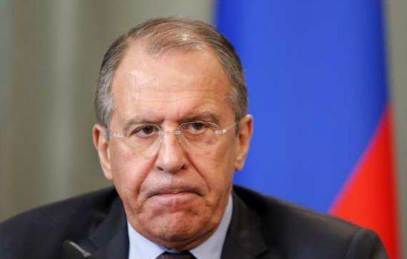 Лавров: обвинения Германии вадрес России — бредни | Качество жизни