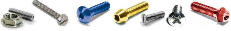 traitement de surface thermique des métaux sur visserie boulonnerie fixation aéronautique et standard