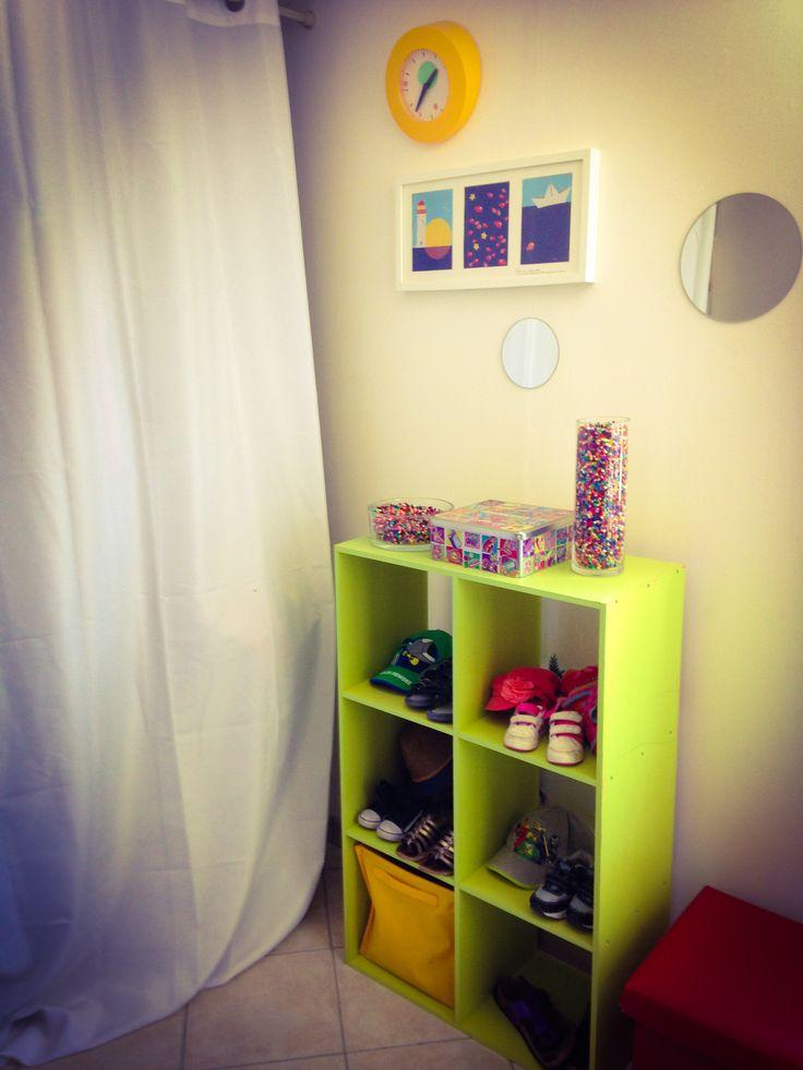 les 82 meilleures images du tableau d co pour les tout petits sur pinterest. Black Bedroom Furniture Sets. Home Design Ideas