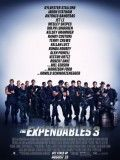 "<span>Barney augments his team with new blood for a personal battle: to take down Conrad Stonebanks, the Expendables co-founder and notorious arms trader who is hell bent on wiping out Barney and every single one of his associates. Note: This movie is part of the ""The Expendables"" film series. The Expendables (2010) The Expendables 2 (2012) The Expendables 3 (2014) </span>"