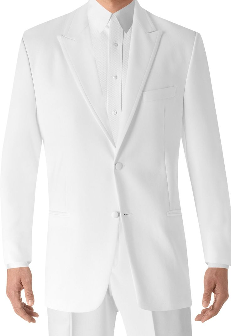 1000 images about mens white and gold wedding tuxedos on for The tux builder
