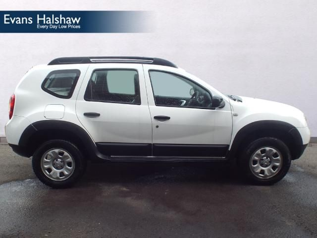 Dacia Duster 1.5 dCi 110 Ambiance 5dr