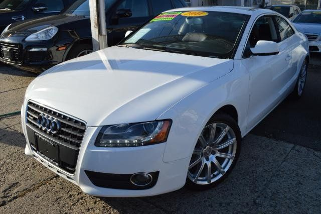 2011 #Audi A5 Coupe 2.0T #quattro Tiptronic #Cars - #SouthRichmondHill, NY at #Geebo