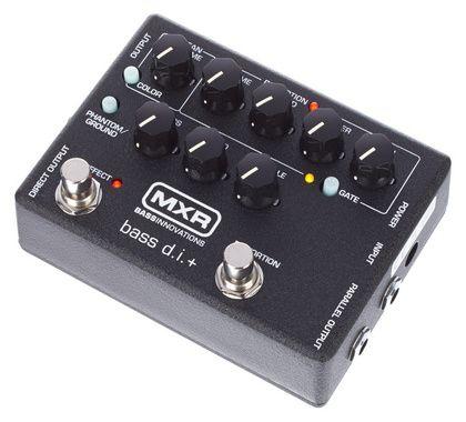 MXR M80 Bass DI Plus #Thomann