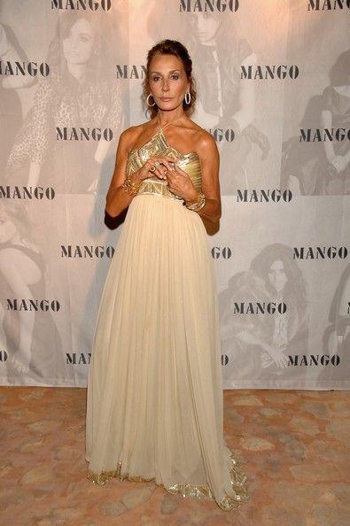 Nati Abascal - Penelope And Monica Cruz Launch New Mango Collection In Ibiza