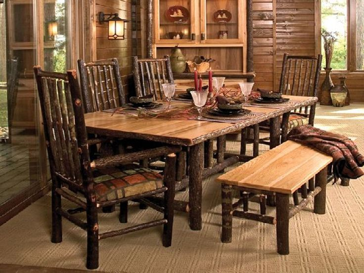 Best 25+ Rustic Dining Room Sets Ideas On Pinterest | Rustic Dining Table  Set, Kitchen U0026 Dining Room Tables And Dining Table Set Designs
