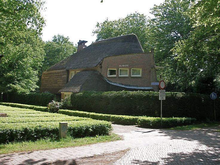 bergen amsterdamse school - Google zoeken