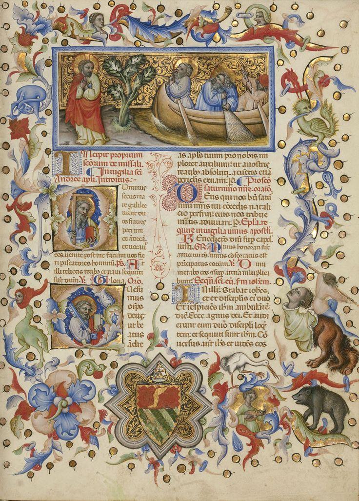 Lucretius Manuscript