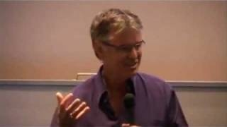 John Hattie: Visible Learning Pt1. Disasters and below average methods., via YouTube.