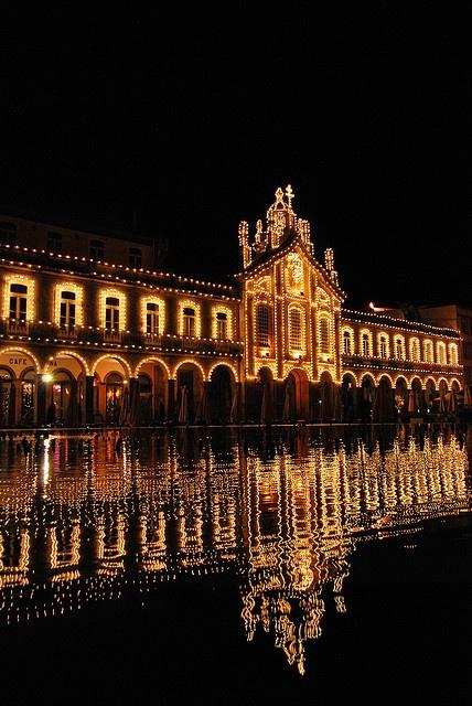 Arcada - Braga, Portugal Caldas da Rainha,