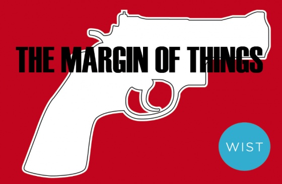 The Margin of Things - Feature Film (Sydney) by Scott Vickery , Martin Williams , Richard Redman , Merryn Schofield , Christopher Villamar , Andrew Bennett , David Pike and Michael Wray on Pozible