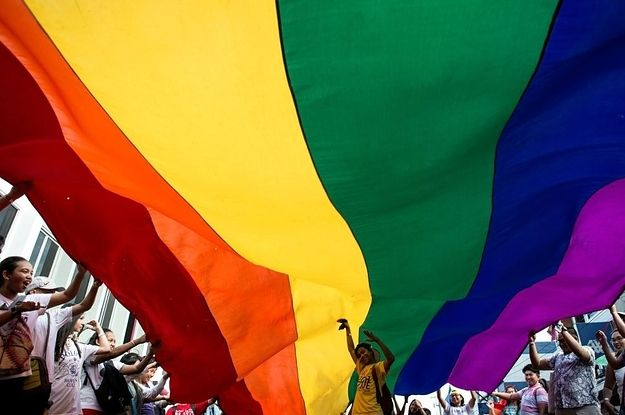 A Federal Court Just Ruled For Gay Rights In A Major Discrimination Case