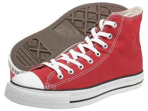 Converse Chuck Taylor® All Star® Core Hi Classic Black - Zappos.com Free Shipping BOTH Ways