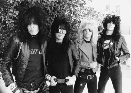 motley crue too fast for love nikki sixx mick mars vince neil tommy lee