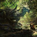 Here be Dragons – vamos falar sobre dragões