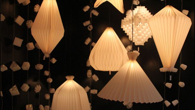 The decorating your place with Paper String Lights is easy. It is rather a time saving task for the busy working people.