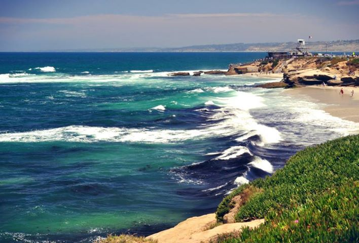 56 best san diego beach vacation images on pinterest for Best beach vacations in march