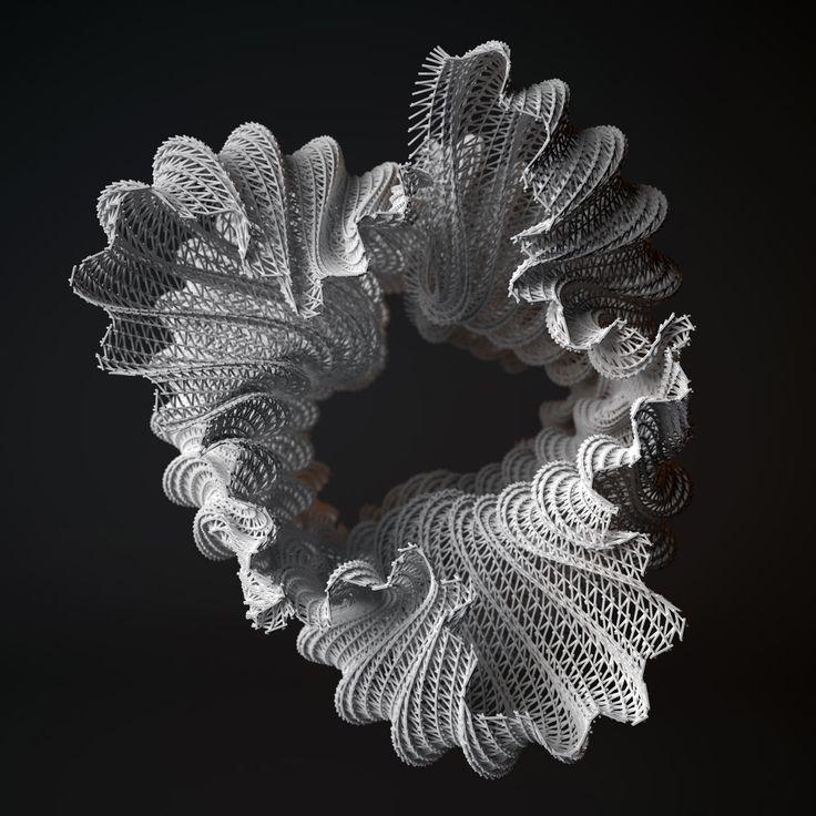 Rocailles – Benjamin Dillenburger