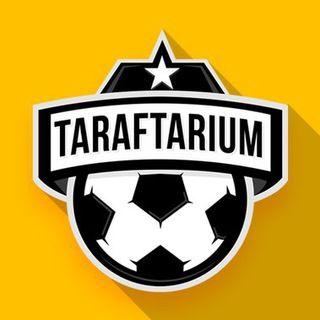 Taraftarium24 resmi kanalıdır.Twitter hesabımız