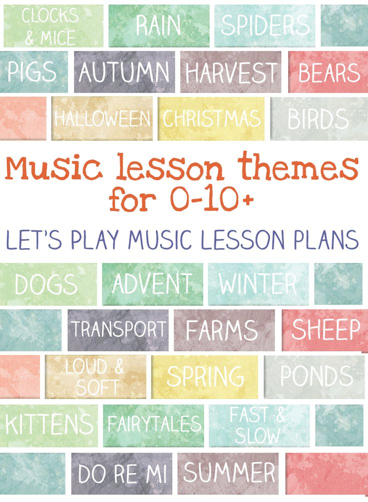 25 best ideas about music lesson plans on pinterest - Game design lesson plans for teachers ...