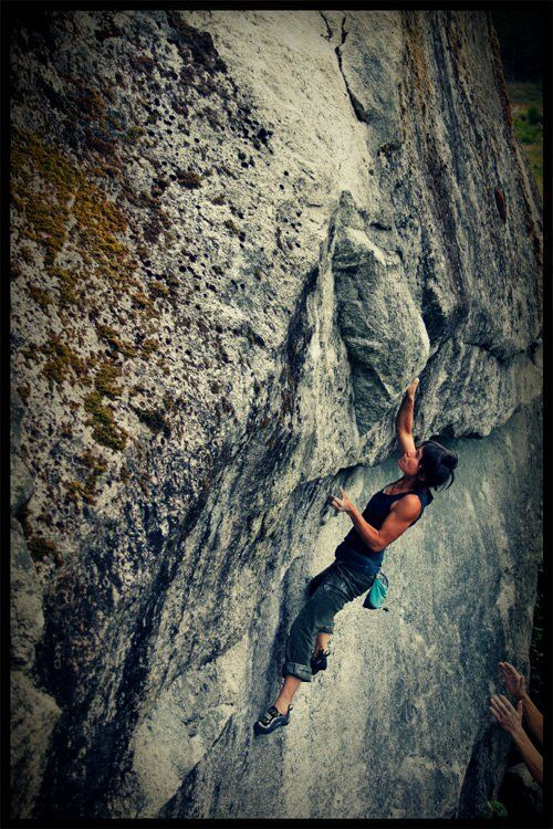 Thomasina Pidgeon #love #bouldering #rockclimbing #mountainsports #travel #fun #nature #metolius #lasportiva #sanuk #extremesports #xtremespots