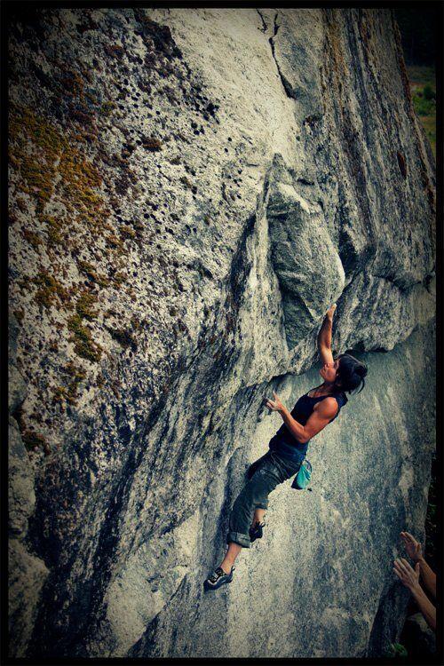 Thomasina Pidgeon #love #bouldering #rockclimbing #mountainsports #travel #fun #nature #metolius #lasportiva #sanuk #extremesports #xtremespots