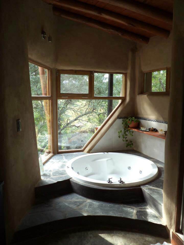 89 Best Images About Earthships Green Homes And