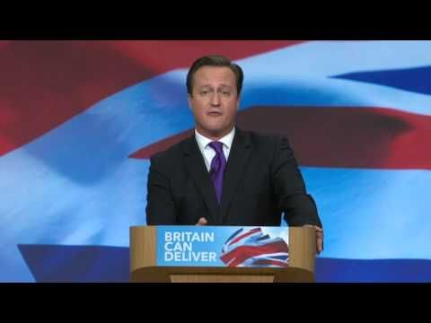 Cassetteboy's hilarious remix of Cameron's conference speech is blowing up on Twitter | Metro News