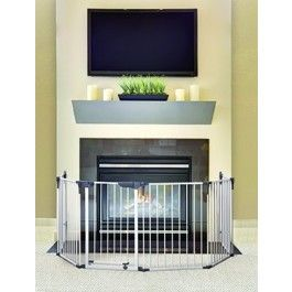 Dreambaby Royale Converta 3 In 1 Play Pen, Fireplace Guard or Gate