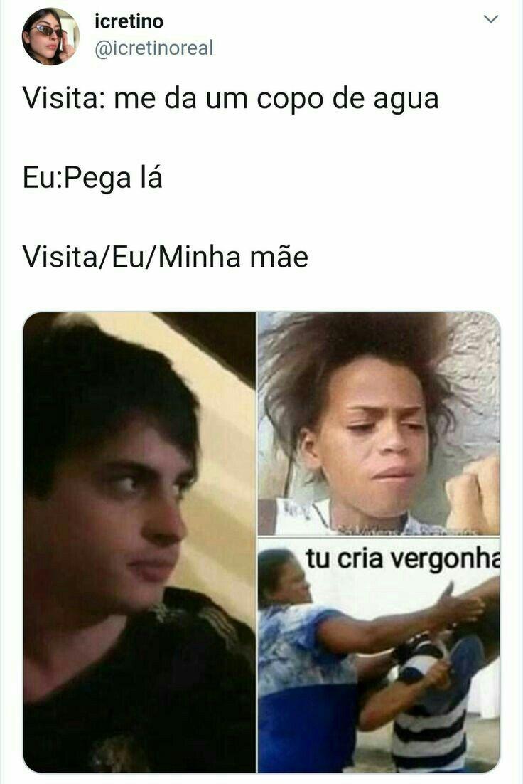 Pin De Joao Guilherme Em Humor Stts Memes Engracados Memes Meme Engracado