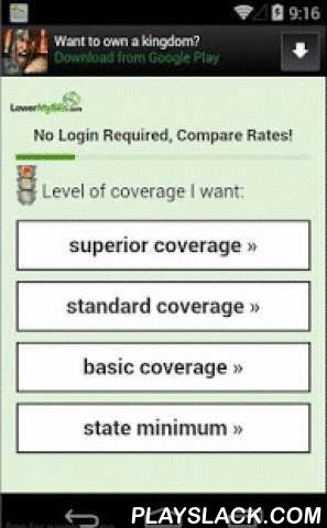 Cheap Health Insurance  Android App - playslack.com ,  Are you paying too much for your health insurance? Now it is time to change that! With our free insurance directory and search engine you will be able to find best insurance providers in your area. Use our app to search for cheap health insurance plans and avoid wasting your time calling and speaking with cheesy insurance agents.When you are shopping for new individual or group health insurance, it is mandatory to check more offers. This…