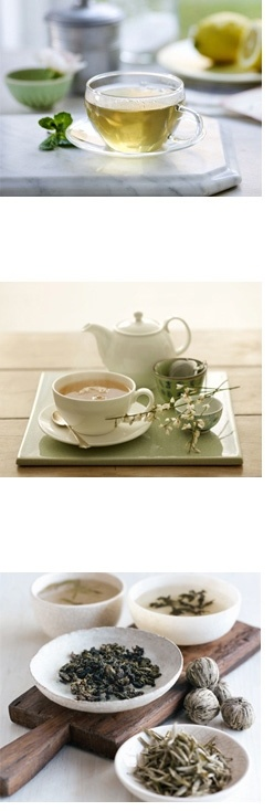 Tea & Your Health - Check out this article from another great tea information resource!