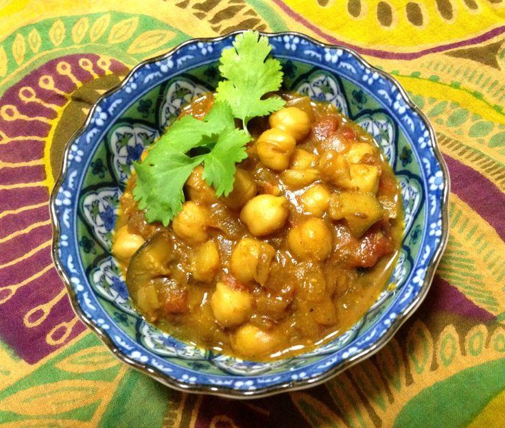 チャナマサラのレシピ - ティラキタレシピ