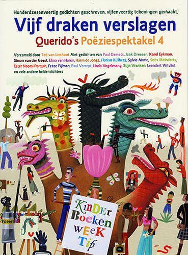 Circusdirecteur en andere gedichten voor kinderen: Gedichten van Diet