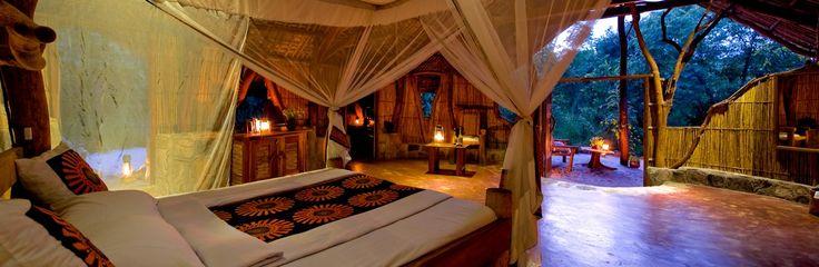 Nkwichi Lodge, Lake Malawi, Malawi