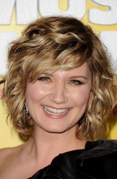 Jennifer Nettles Haircut Tutorial Hair