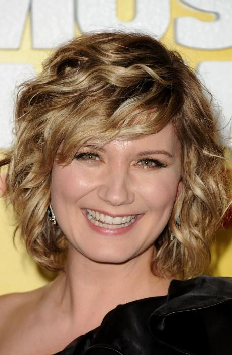 Best Hair Wavy Bob Haircuts