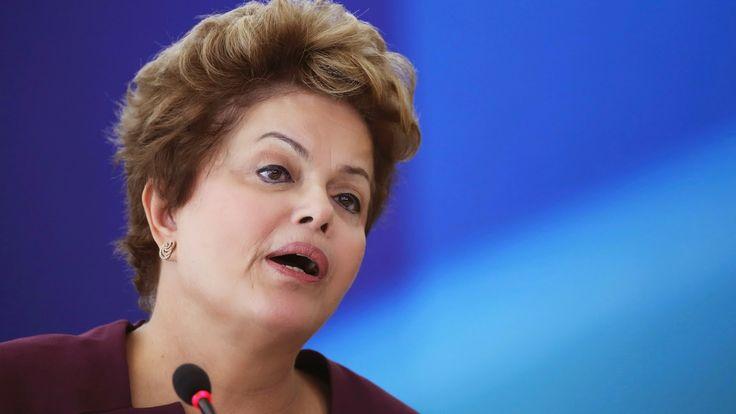 Folha Política: Historiador publica texto humilhando a presidente Dilma e gera polêmica