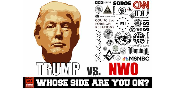 """The Truth About Donald Trump PART 1 Donald Trump vs. The NWO  By Jack: Freedom Writer of THE PEACEFUL REVOLUTION New Moral Order NMO newmoralorder.com    """"The parasitic elite never asked the billions of people in the human race whether they wanted the NWO New World Order – which they don't.   #2016 election #banksters #Goldman Sachs #israel #new world order #nwo #nwo agenda #politics #social programming #the hidden hand #trump #Zionism"""