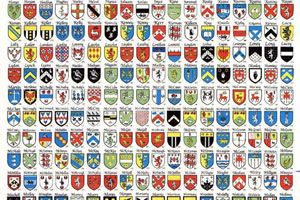 What does your Irish family name mean? Here are top 100 clans!