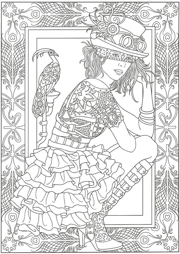 1534 best ADULT COLORING GIFTS images on Pinterest | Print coloring ...
