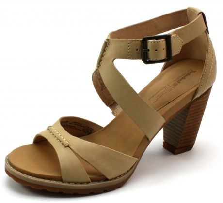 Timberland sandalen online 8066A Beige / Khaki TIM88