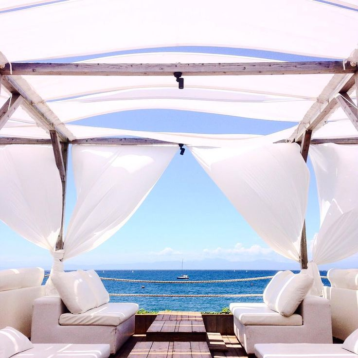 まるで南国リゾート?夏は葉山の「CABaN」で海デート♡ - Locari(ロカリ)