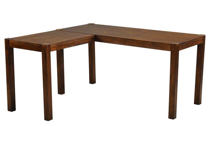 25 best ideas about cheap l shaped desk on pinterest cheap corner desk cheap home office and. Black Bedroom Furniture Sets. Home Design Ideas