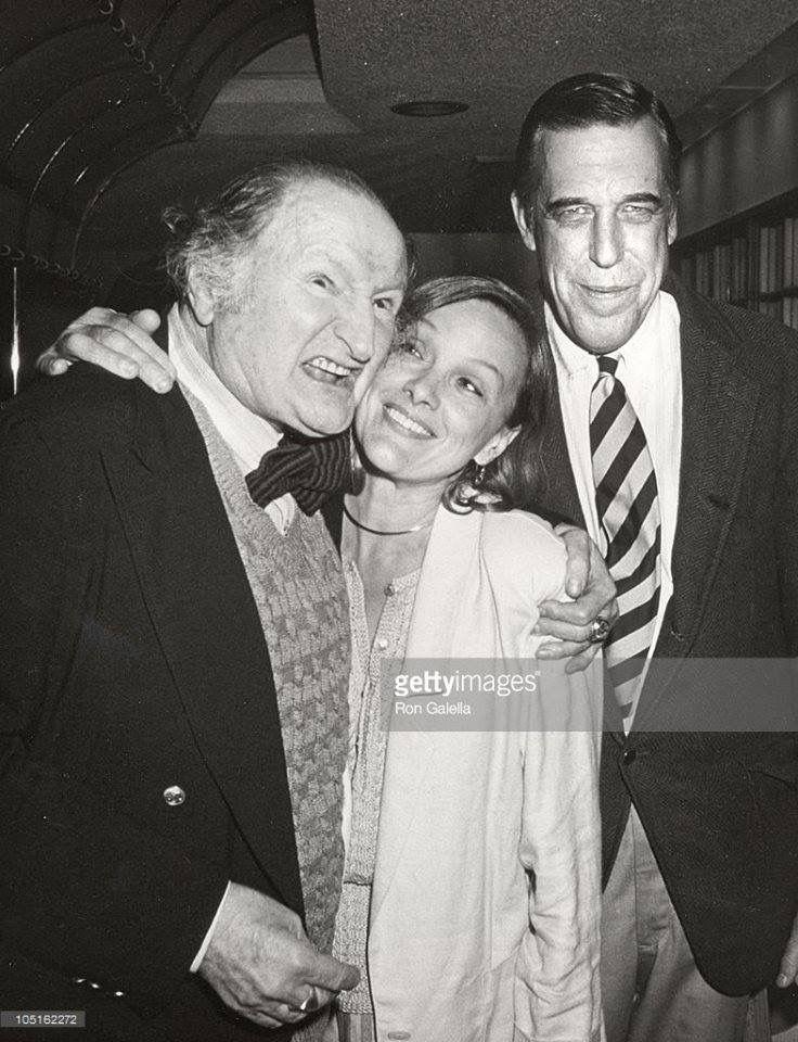 Al Lewis, Beverly Owen & Fred Gwynne. | Beverly Owen ...  Al Lewis, Bever...