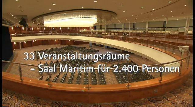Sie sehen einen Imagefilm für das Maritim Hotel Düsseldorf. Achten Sie hier besonders auf die Darstellung der Räume und des Gebäudes. Sie können sich selbst ein Bild machen, wie wir Ihre Top-Objekte in Szene setzen könnten.    Möchten Sie Ihr Unternehmen auch mit einem professionellen Imagefilm am Markt bewerben? Kontaktieren Sie uns unter: email@visual-immo.com
