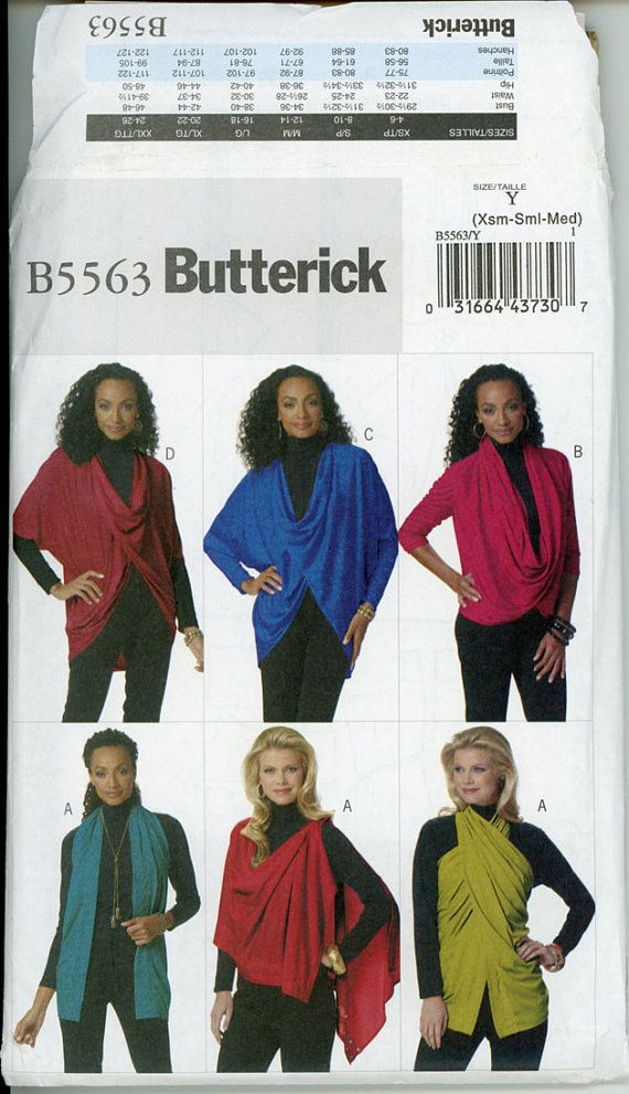 199 best Sewing Patterns & Tutorials & Ideas Tops/Blouse/Tunic ...